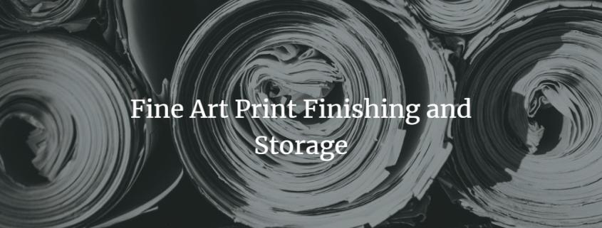 fine art storage